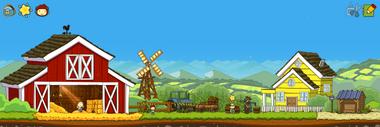Edwin's Farm Overview