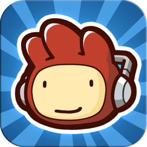Scribblenauts Remix Icon
