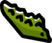 Alligator Tail