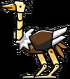 Ostrich SU