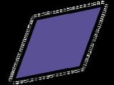 Rhombus (Shape)