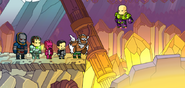 Scribblenauts Unmasked Superman Villains