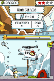 Scribblenauts profilelarge