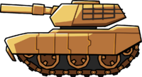 Tank SU