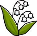 Lily of the Valley-0