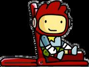 Maxwell Backjack Chair