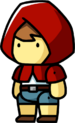 Little Red Riding Hood Male