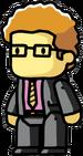 Secretary Male
