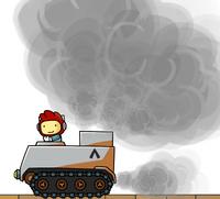 Smoke Generator Carrier Using