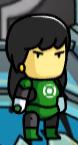Green Lantern Kaylark