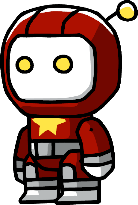 Scribblenaut | Scribblenauts Wiki | FANDOM powered by Wikia