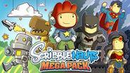 MegaPackArt