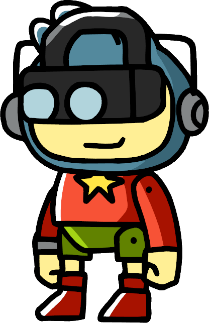 Xray Goggles | Scribblenauts Wiki | FANDOM powered by Wikia