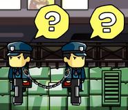 Gotham Cops