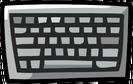 Keyboard (Computer)