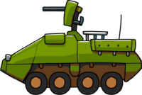 Assault Vehicle