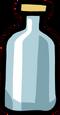 Sealed Bottle
