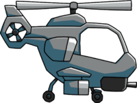 AttackHelicopter