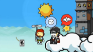 Vampire - Scribblenauts Unlimited - TV Commercial