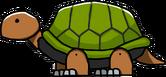 Galapagos Turtle SU