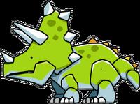 Triceratops SnU