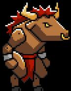 Old-Minotaur