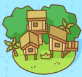 Dot The Island | Scribblenauts Wiki | FANDOM powered by Wikia