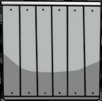Giant Steel Box