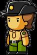 Sergeant Female