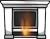 Furnace Fireplace