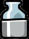 Open Leyden Jar