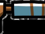 Cork Gun