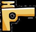 Rubber Bang Gun