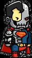 Cyborg Superman