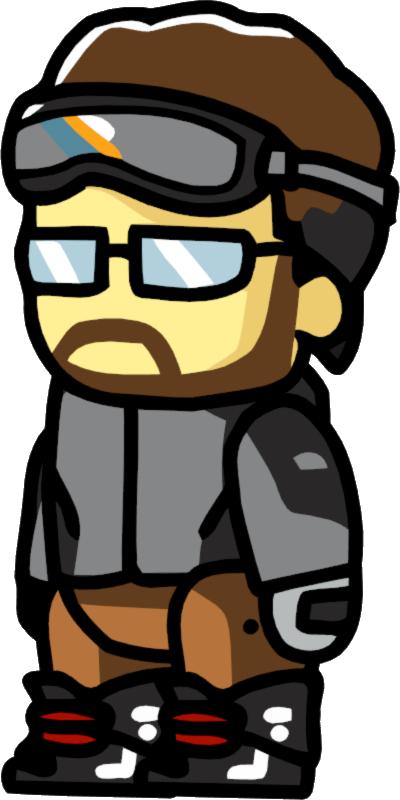 Jason Wilson | Scribblenauts Wiki | FANDOM powered by Wikia
