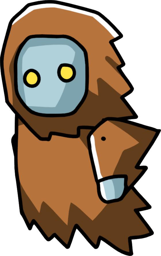 Phantom | Scribblenauts Wiki | FANDOM powered by Wikia