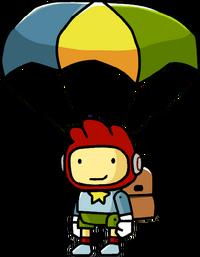Parachute-SU