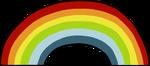 Scribrainbow