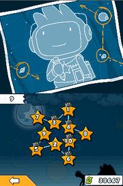 Constellation 9