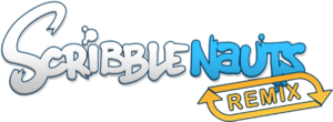 ScribblenautsRemix-logo