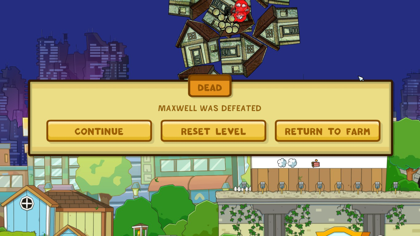 List of Scribblenauts Unlimited levels | Scribblenauts Wiki
