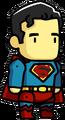 New Frontier Superman