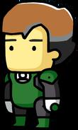 Brett-GreenLantern
