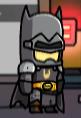 Batman Dark Past