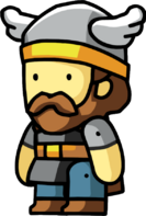 Leif Erikson Male