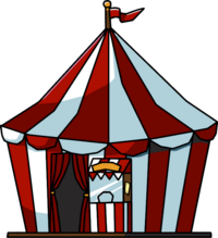 Circus SU