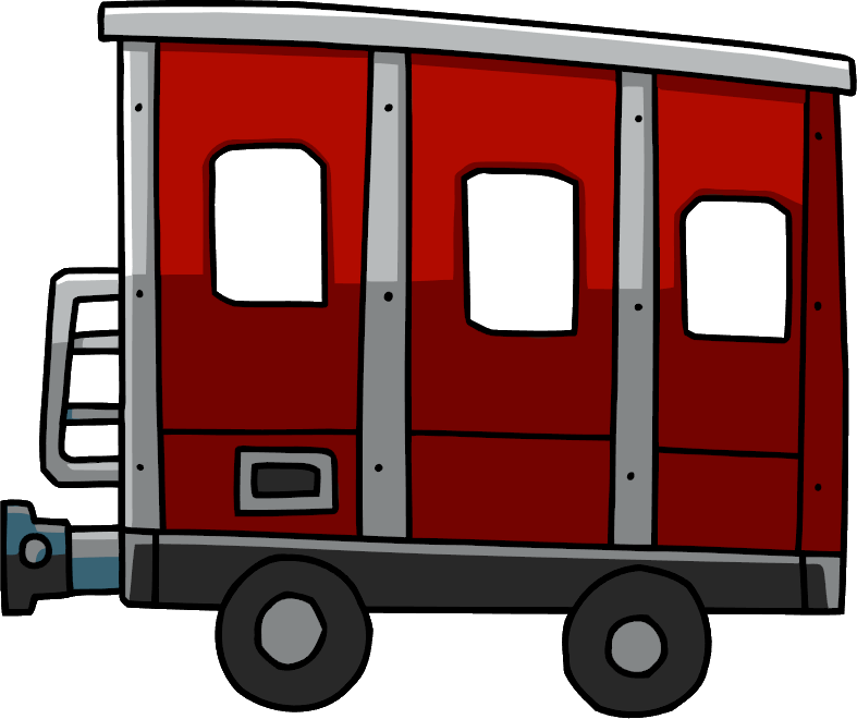 train car scribblenauts wiki fandom powered by wikia. Black Bedroom Furniture Sets. Home Design Ideas