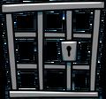 Closed Cage