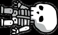 Skelebone