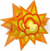 Harmless Explosion